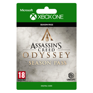 Assassin's Creed Odyssey - Season Pass XONE