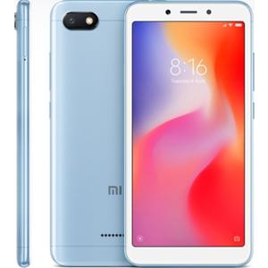 "Xiaomi Redmi 6A 5,45"" 2GB+16GB 13Mpx Azul"