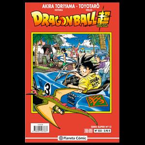 Dragon Ball Serie Roja nº 223