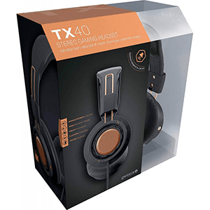Auriculares Est 233 Reo Pdp Afterglow Lvl3 Xbox One Game Es