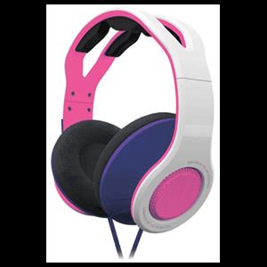 Auriculares Gioteck TX-30 Rosas