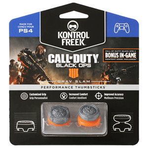 KontrolFreek Call of Duty Black Ops IIII Grav Slam Grips
