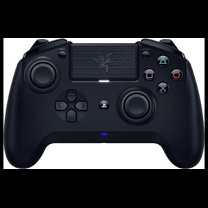 Controller Razer Raiju Tournament Ed. -Licencia Oficial Sony-