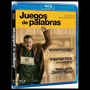 Juegos De Palabras (Bd)
