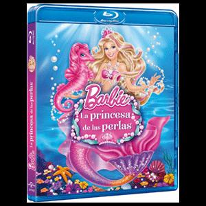 Barbie La Princesa De Las Perl