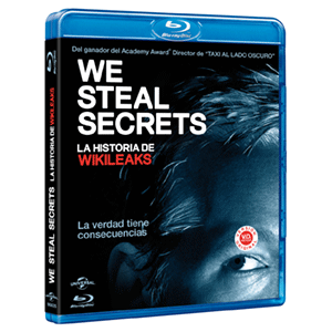 We Steal Secrets Story Of Wiki