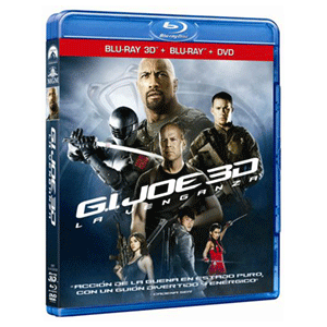 G.I. Joe 2 La Venganza