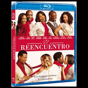 El Reencuetro (Bd)