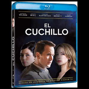 El Cuchillo (Bd)
