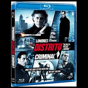 Londres: Distrito Criminal (Bd