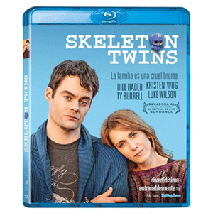 Skeleton Twins (Bd - Std-1)