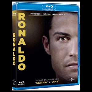 Ronaldo (Vos) (Bd)