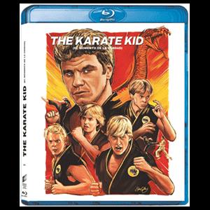 Karate Kid 1 El Momento De La