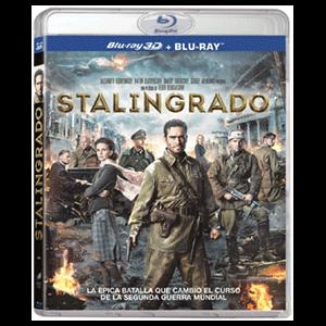 Stalingrado (Bd - Std-3D-2)