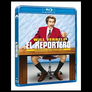 El Reportero (Bd) 1 Disco