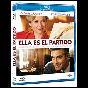 Ella Es El Partido (Vos) (Bd)