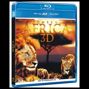 Asombrosa Africa (Bd3D) Doc