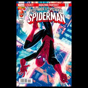 El Asombroso Spiderman nº 145
