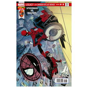 El Asombroso Spiderman nº 146
