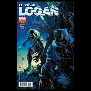 El Viejo Logan nº 94