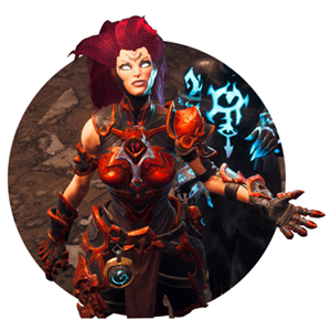 Darksiders III - DLC PS4