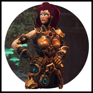 Darksiders III - DLC XONE