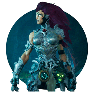 Darksiders III - DLC PC