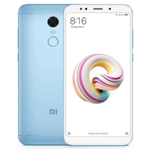 "Xiaomi Redmi 5 Plus 5,99"" 3GB+32GB 12Mpx Azul"