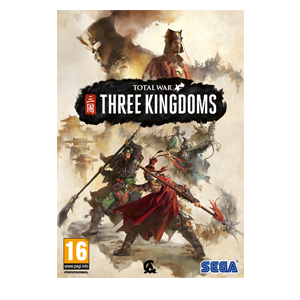 Total War - Three Kingdoms - Pre- purchase