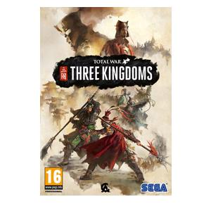 Total War - Three Kingdoms - Pre- purchase
