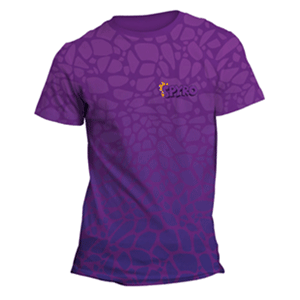 Camiseta Spyro the Dragon Escamas Talla XXL