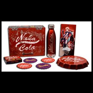 Caja Fallout 76: Nuka Cola