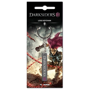Llavero Darksiders III