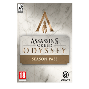 Assassin's Creed Odyssey: Season Pass