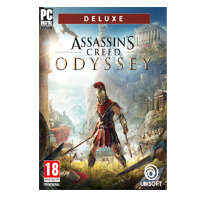 Assassin's Creed Odyssey: Deluxe Edition