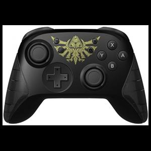 Controller Bluetooth Hori Zelda -Licencia oficial-