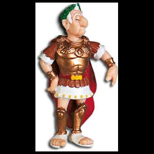 Figurita Julio César - Asterix y Obelix XXL 2