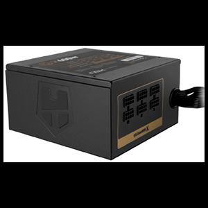 Nox Hummer X 600W 80+ Bronze Semi-Modular - Fuente de alimentación