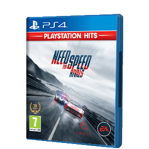 Need For Speed Rivals Hits