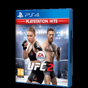 UFC 2 HITS