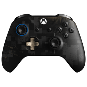 Controller Inalámbrico Microsoft Playerunknown`s Battleground Limited Edition