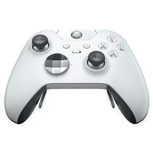 Controller Inalámbrico Microsoft Elite Blanco