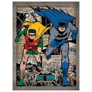 Lienzo DC: Batman Comic