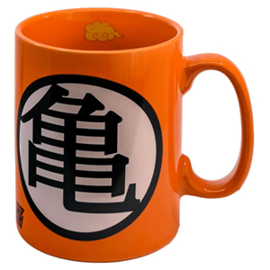 Taza Dragon Ball Simbolo Kame