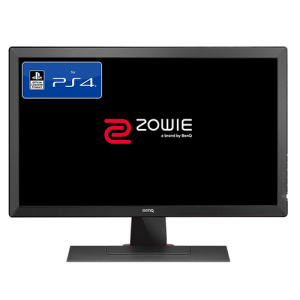 "BenQ ZOWIE RL2455S 24,5"" LED FHD 60Hz Con altavoces - Monitor Gaming"