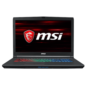 "MSI GF72 8RE-047ES - i7-8750H - GTX 1060 6GB - 16GB - 1TB HDD + 256GB SSD - 17,3"" FHD - W10"