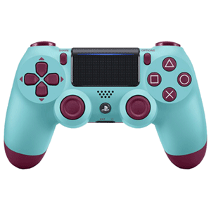 Controller Sony Dualshock V2 Berry Blue