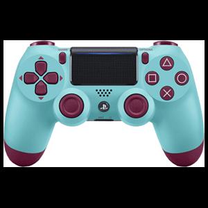 Controller Sony Dualshock V2 Berry Blue