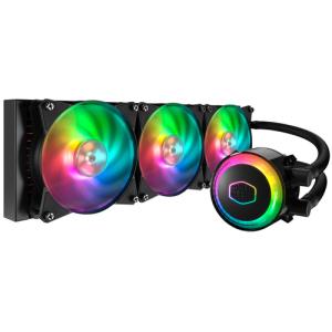 Cooler Master MasterLiquid ML360R ARGB - Refrigeración Líquida RL360mm