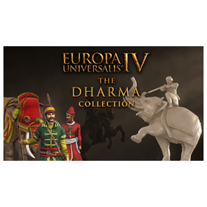 Europa Universalis IV The Dharma Collection